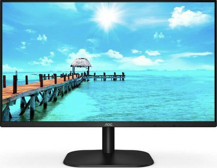 """AOC Monitor 27"""" Full-HD 27B2DA"""
