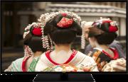 "Hitachi Smart TV 43"" 4K Ultra-HD 43HK5300"