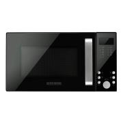 Black+Decker BXMZ900E Φούρνος Μικροκυμάτων με Grill 23lt 0.0