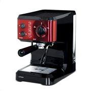 Gruppe Μηχανή Espresso ITALIANA CM 4677 Κόκκινη 20bar