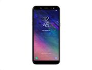 Samsung Galaxy A6 Κινητό Smartphone Dual Sim Lavender