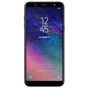 Samsung Galaxy A6+ Κινητό Smartphone Dual Sim Black