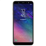 Samsung Galaxy A6+ Κινητό Smartphone Dual Sim Gold
