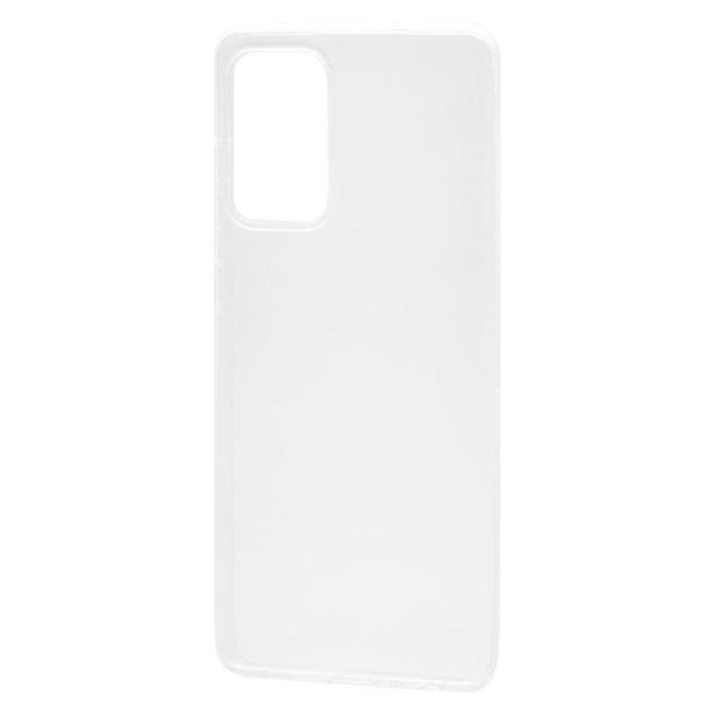 Θήκη TPU inos Samsung A725F Galaxy A72 Ultra Slim 0.3mm Διάφανο
