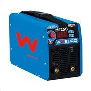 AWELCO ARC 250 Ηλεκτροκόλληση Inverter 200Α