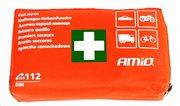 AMIO Σετ πρώτων βοηθειών 01691 για οχήματα 44 τεμαχίων