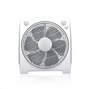 Lineme Ανεμιστήρας Box Fan 35W με Διάμετρο 35cm 02-00110