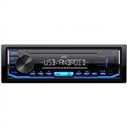 JVC Radio/ USB Αυτοκινήτου KD-X151