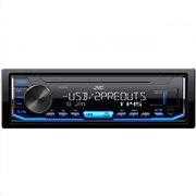 JVC Radio USB Vario Color & 2 Pre-outs KD-X176