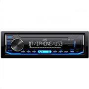 JVC Radio USB Αυτοκινήτου Bluetooth KD-X351BT