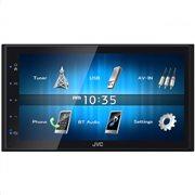 "JVC Car Theater Οθόνη Multimedia 6.8"" Bluetooth KW-M24BT"