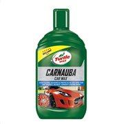 Turtle Wax Υγρό κερί γυαλίσματος Carnauba Car Wax 500ml