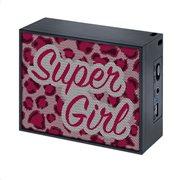 Mac Audio Φορητό Ηχείο Bluetooth BT Style 1000 Super Girl