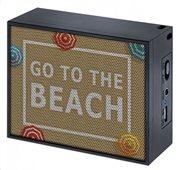 Mac Audio Φορητό Ηχείο Bluetooth BT Style 1000 Go To The Beach