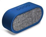 Mac Audio Φορητό Ηχείο Bluetooth  BT Style 3000 Μπλέ