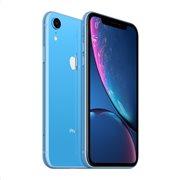 Apple iPhone XR 128GB Μπλε Smartphone