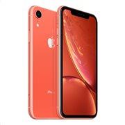 Apple iPhone XR 256GB Κοραλί Smartphone