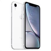 Apple iPhone XR 128GB Λευκό Smartphone