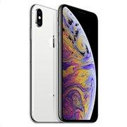 Apple iPhone XS Max 64GB Ασημί Smartphone