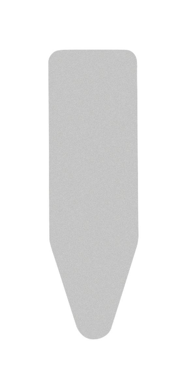 BRABANTIA Σιδερόπανο Silicon 135χ49εκ  - 080.3170/88