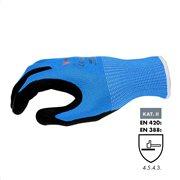 Würth TIGERFLEX CUT 5 Γάντια Προστασίας Κοπής N.9