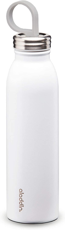 Aladdin Ανοξείδωτο Θερμομονωτικό Μπουκάλι Chilled Thermavac™ Λευκό 0.55lt