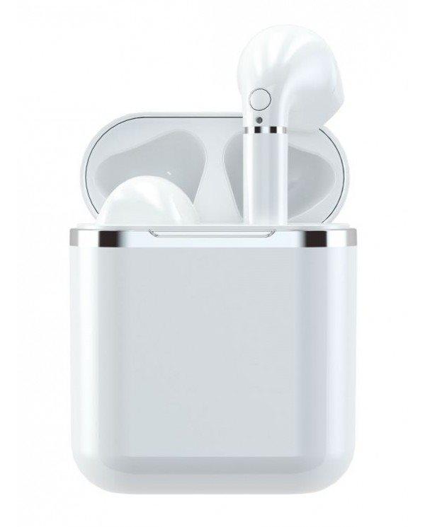 AvLink InFuse Ασύρματα Ακουστικά με Βάση Ασύρματης Φόρτισης