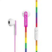 Urbanista Ακουστικά Ψείρες San Francisco Lucky Rainbow