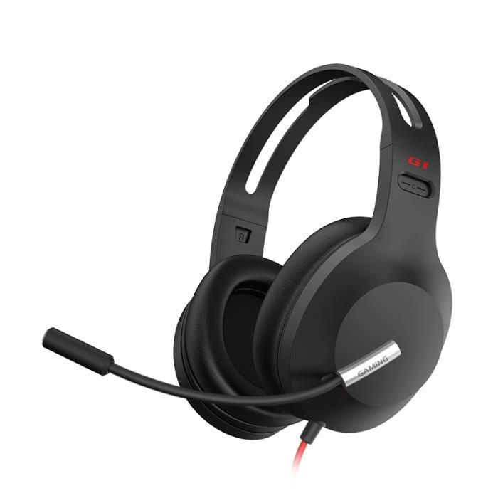 Edifier Headphone  G1 SE Black