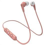 Urbanista Bluetooth Ακουστικά Ψείρες Madrid Rose Gold