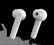 Urbanista Ακουστικά Ψείρες Paris True Wireless Fluffy Cloud Λευκά