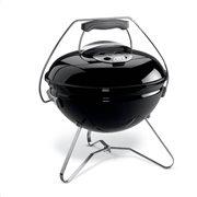 Weber ψησταριά - BBQ κάρβουνου Smokey Joe Premium 37cm Black - Barbecue