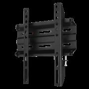 "HamaFIX TV Wall Bracket, 1 Star, 200x200, 122 cm (48""), black"