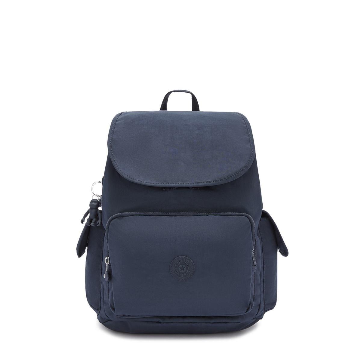 Kipling Τσάντα πλάτης 37x27x16cm City Packs Blue