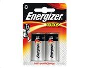 Μπαταρία Energizer C-LR14 F016424 MAX BLR 2