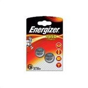 Energizer Μπαταρίες Λιθίου Ρολογιών CR2450 3V 2τμχ