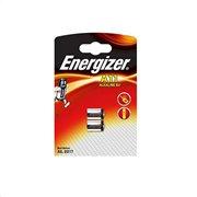 Energizer Αλκαλικές Μπαταρίες A11 6V 2τμχ