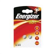 Energizer Αλκαλικές Μπαταρίες Ρολογιών A76 LR44 1.5V 2τμχ
