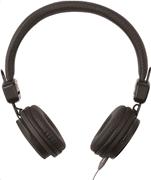 Buxton Ακουστικά Κεφαλής Headphones Black BHP 8600