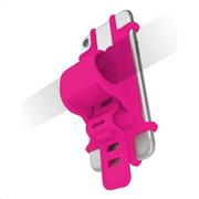 Celly Univesal Bike Holder Pink