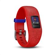 Garmin Vivofit Jr 2 Adjustable Marvel Spider-Man Red