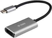 Yenkee Type C adapter USB C to HDMI YTC 012