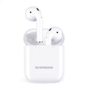 Riversong True Wireless Earphones Air X18 White