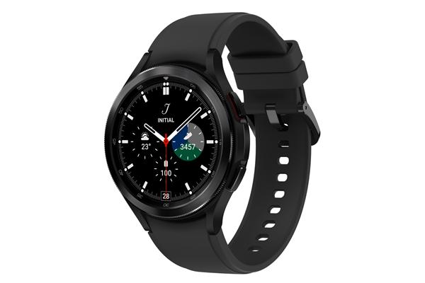 Samsung Galaxy Watch 4 Classic 46mm Black