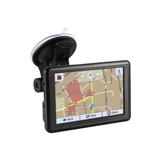 CLEVER GPS ΠΛΟΗΓΗΣΗΣ ΑΥΤΟΚΙΝΗΤΟΥ 5