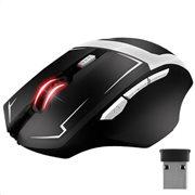 NOD Ασύρματο gaming ποντίκι GW-MSE-3R
