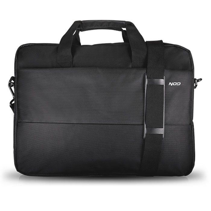"NOD Τσάντα μεταφοράς για laptop έως και 15,6"".  NOD Style V2 15.6"""
