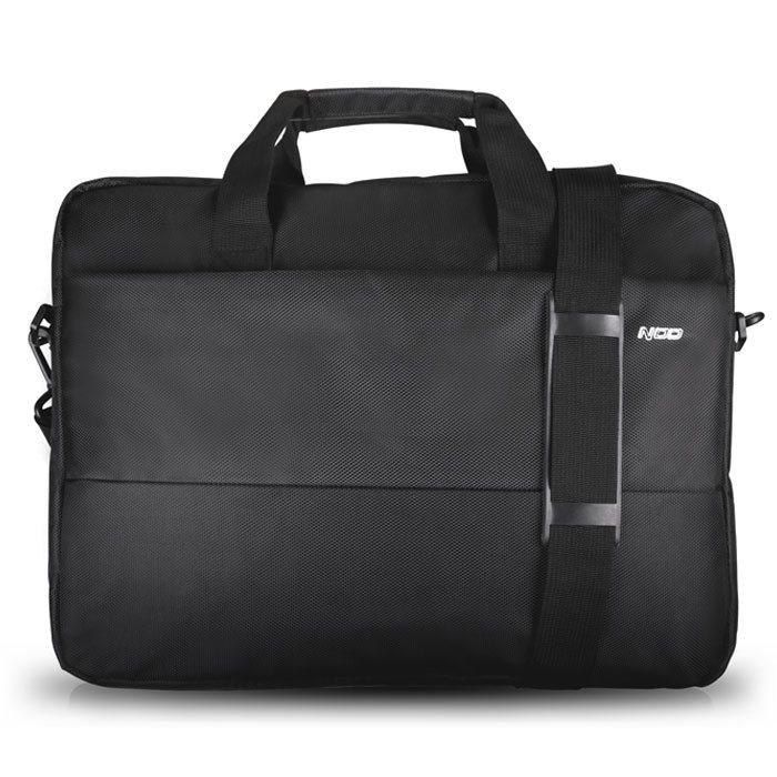 "NOD Τσάντα μεταφοράς για laptop έως και 17,3"".  NOD Style V2 17.3"""