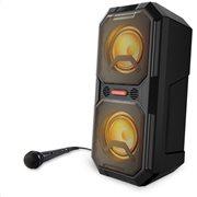 Motorola Sonic Maxx 820 Φορητό αδιάβροχο Bluetooth party speaker με LED, TWS, μικρ. 80 W