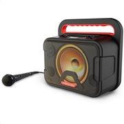 Motorola Sonic Maxx 810 Φορητό αδιάβροχο Bluetooth party speaker με LED, TWS, μικρ. 40 W